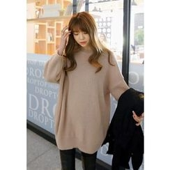 REDOPIN - Oversized Knit Sweater
