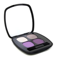 Bare Escentuals - BareMinerals Ready Eyeshadow 4.0 - The Dream Sequence (# 500 Thread Count, # Romp, # Boudoir, # Nightcap)