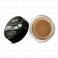 Lavera - Natural Mousse Make Up Cream Foundation - # 03 Honey