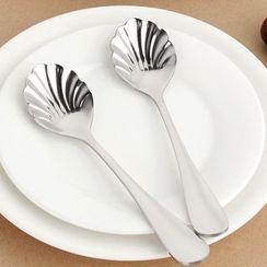 Worthbuy - Shell Spoon