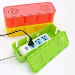 Yulu - Cable Organizer Box