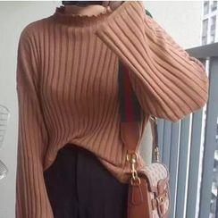 MATO - Ribbed Sweater
