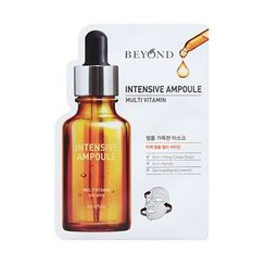 BEYOND - Intensive Ampoule Mask (Multi-Vitamin) 22ml