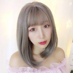 Toris - Medium Full Wig - Curly