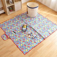 Lazy Corner - Outdoor Picnic Mat