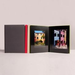 LIFE STORY - 'OXK' Series Adhesive Photo Album (M)