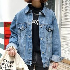 Dute - Denim Jacket