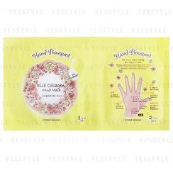 Etude House - Hand Bouquet Rich Collagen Hand Mask