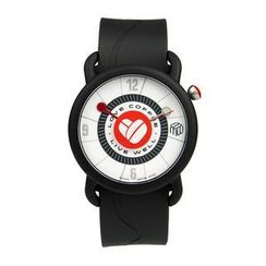 Moment Watches - BE AWAKE Time for coffee Strap Watch