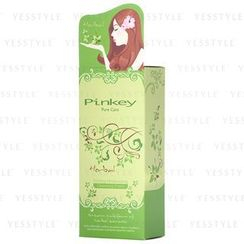 Pinkey - Herbal Firming Moisturizing Cleansing Foam
