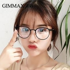 GIMMAX Glasses - 圓形防藍光眼鏡