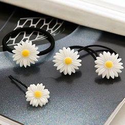 Chapa - Daisy Hair Tie / Clip