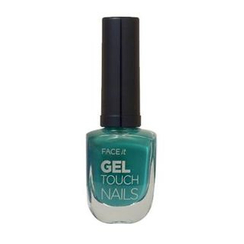 The Face Shop - Face It Gel Touch Nails (#GR501)