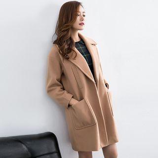 Eleganza - Long Coat