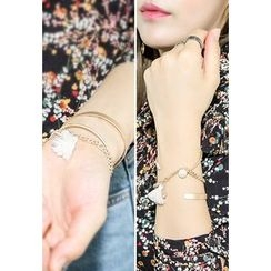 INSTYLEFIT - Set of 3: Bracelets