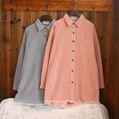 tete - 條紋襯衫