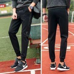 Bay Go Mall - Jogger Pants