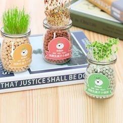 Stationeer - Mini Plant Set