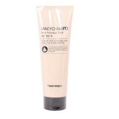 魔法森林家园 - Haeyo Mayo Hair Nutrition Pack 250ml