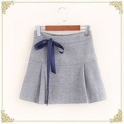 Fairyland - Ribbon Knit Skirt