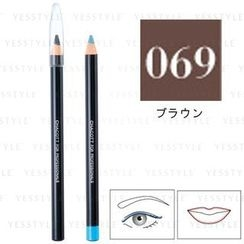 Chacott - Color Liner Pencil (#069 Brown)