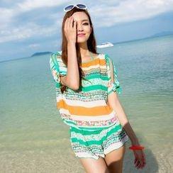 Rachel Swimwear - 比基尼泳衣套裝