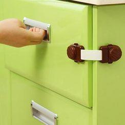 Home Simply - Cupboard Door Safeguard Lock