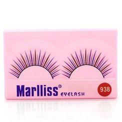 Marlliss - 假睫毛 (938)