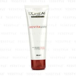 L'Oreal - Revitalift Milk Foam