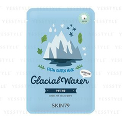 SKIN79 - Fresh Garden Mask (Glacial Water)