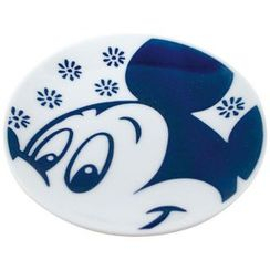 T'S Factory - Mickey Mouse Ceramic Mini Plate