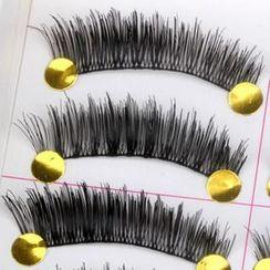 Marlliss - Eyelash (D-2 ) (10 pairs)