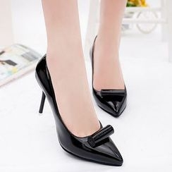 YIVIS - Pointed Pumps