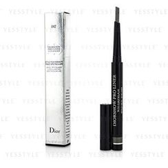 Christian Dior - Diorshow Pro Liner - #042 Pro Grey