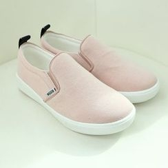 Dodostyle - Cotton Slip-Ons