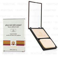 Sisley - Phyto Teint Eclat Compact Foundation (#0+ Vanilla)