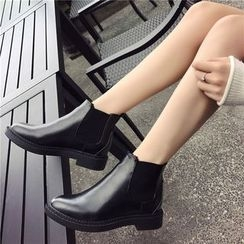 Hipsole - Ankle Boots