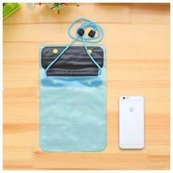 Blue Lagoon - Beach Waterproof Crossbody Bag