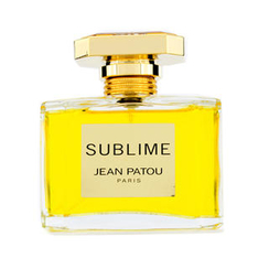 Jean Patou - Sublime Eau De Parfum Spray