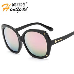 Koon - Oversized Sunglasses
