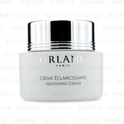 Orlane - Whitening Cream