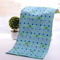 Koeman - 印花毛巾