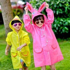 Homy Bazaar - Kids Rain Coat