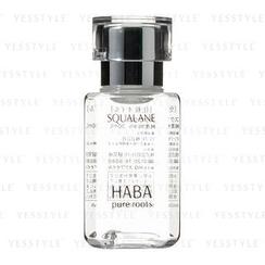 HABA - 鯊烯美肌清油