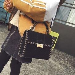 Rosanna Bags - Stitch Detailed Crossbody Bag