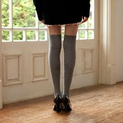 MITU - Over-the-Knee Socks