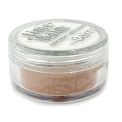 TheBalm - TimeBalm Anti Wrinkle Concealer - # Light/ Medium
