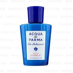 Acqua Di Parma - Blu Mediterraneo Fico Di Amalfi Vitalizing Body Lotion