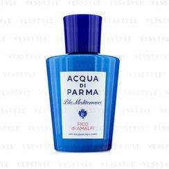 Acqua Di Parma - 蓝地中海阿玛菲无花果 身体润肤乳