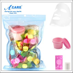 Acare - Compressed Facial Mask